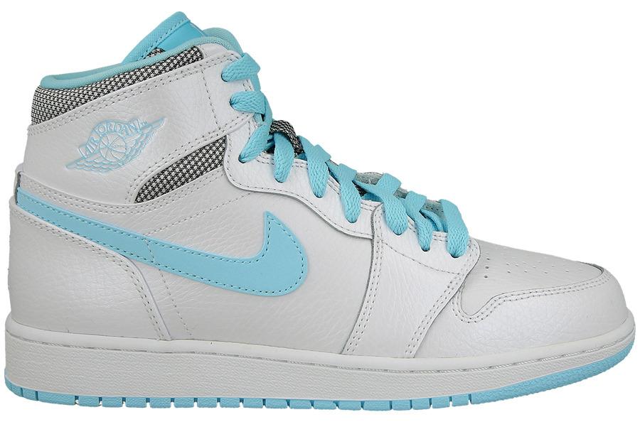 Nike Air Jordan 1 Retro High Deca 4 5 6 11 Deca High Fly Eclipse GG Schuhe Sneaker Neu 20ce02