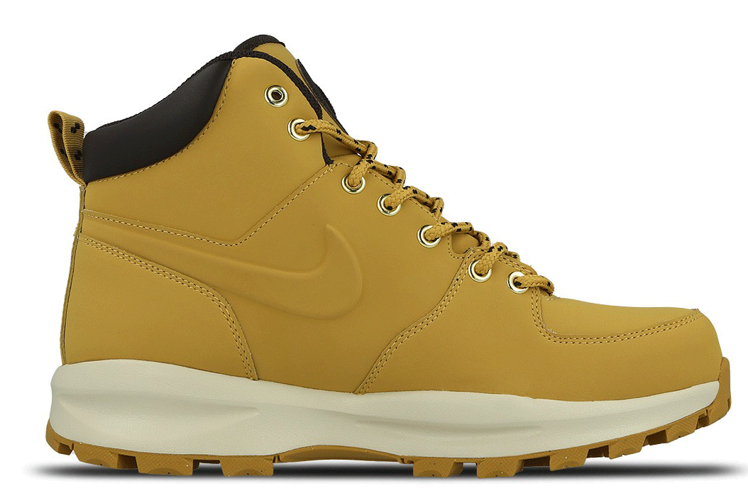 Nike Mandara Boots Stasis ACG Manoa Leather New Winter