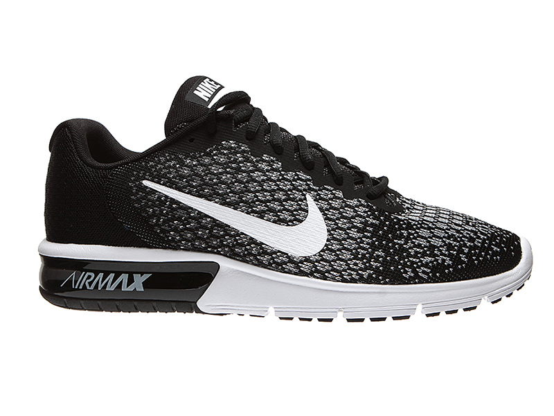 nike air max 2017 vision sequent 2 bw classic1 90 sneaker. Black Bedroom Furniture Sets. Home Design Ideas