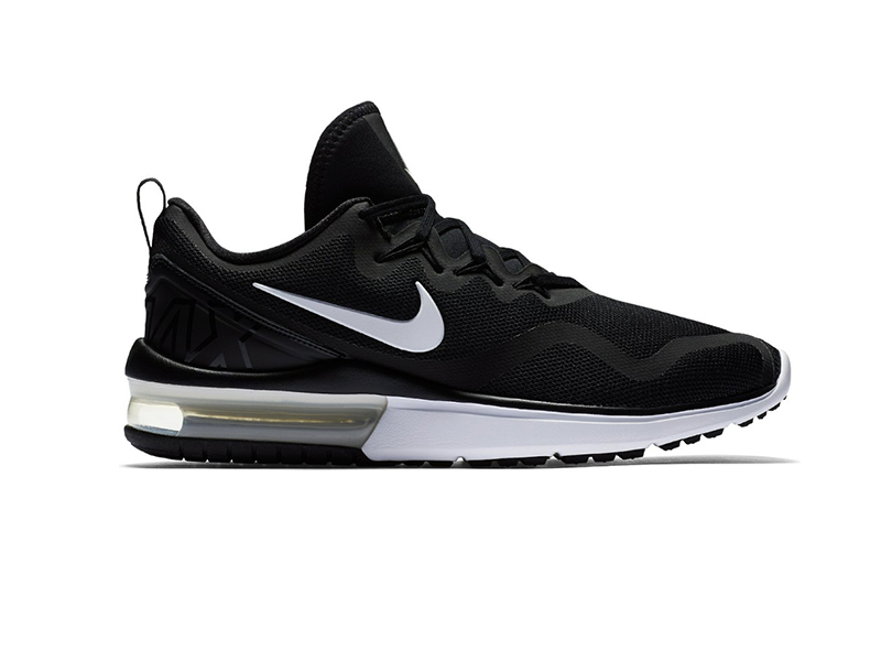 Nike  2 fonctionnement LunarEpic Low Flyknit 2  GS  noir blanc Anthracite 1055b4