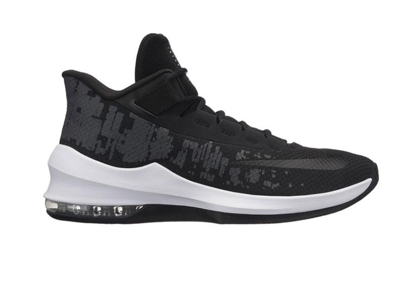 Nike Zoom Air Infuriate 2 MID Hyper Dunk Zoom Nike Evidence Schuhe Sneaker Neu b94804